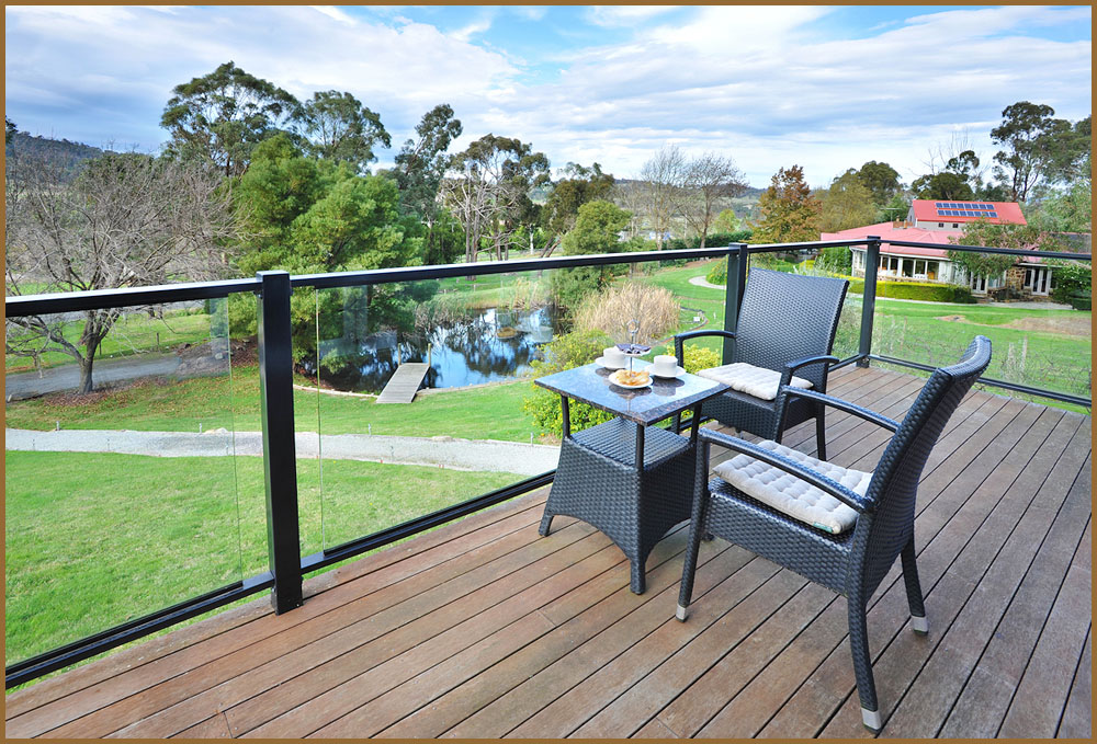 Araluen Luxury Accommodation