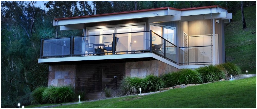 Welcome to Araluen Luxury Accommodation  - Yarra Valley Wine Accommodation
