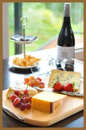 A taste of the Yarra Valley